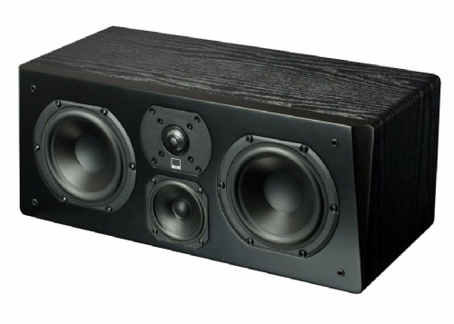 SVS Prime Centre Speaker  -Single